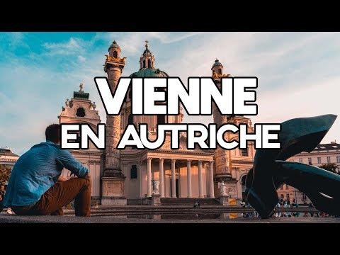Découverte de Vienne, une ville fabuleuse !