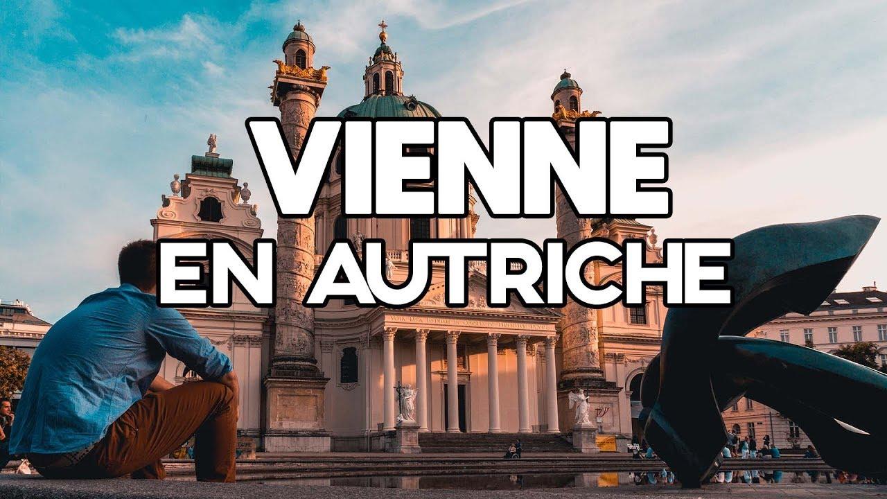 D couverte de vienne une ville fabuleuse youtube - Piscine villette de vienne ...