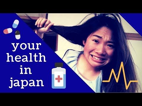 JET Program: How YOUR Body May React to Japan