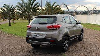 Hyundai Creta 2019 1.6 Pulse Plus Automático: avaliação - preço, consumo - www.car.blog.br