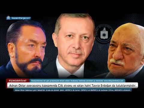 Süleymancılar anlatıyor: Adnan Oktar operasyonu kapsamında Erdoğan da tutuklanmalıdır