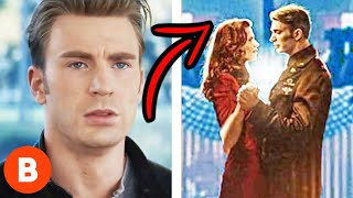 Every Avengers: Endgame Time Travel Mistake They Made
