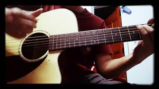Từ hôm nay - Guitar solo