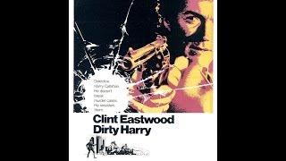 Lalo Schifrin |Dirty Harry (1971) | Trailer