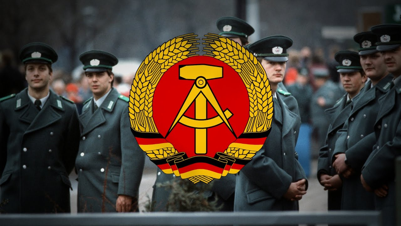 German Democratic Republic (1949-1990)