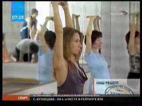 Тренировка дома для девушек план упражнений ФОТО