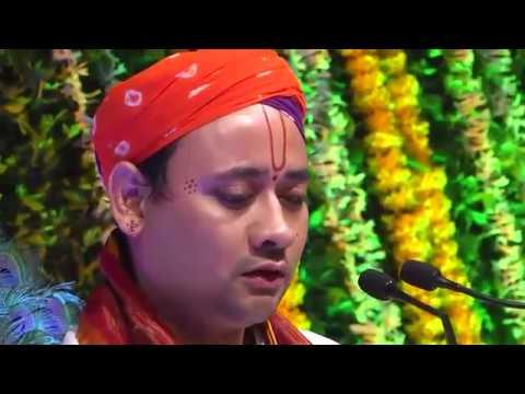 Nanibai Ka Maira 28-7-17 Day-1 ( Radha Krishna Maharaj Jodhpur)