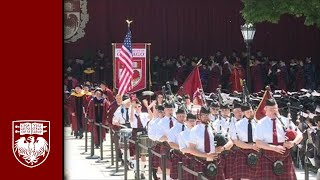 The 519th Convocation, University Ceremony - The University of Chicago