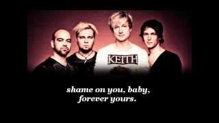 Sunrise Avenue - Forever Yours (Lyrics)