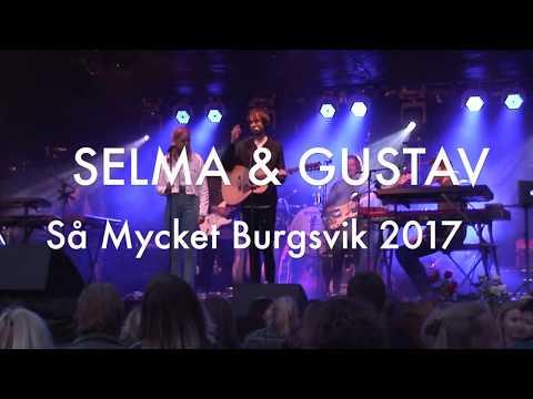 Selma & Gustav | Så mycket Burgsvik | 2017.07.25