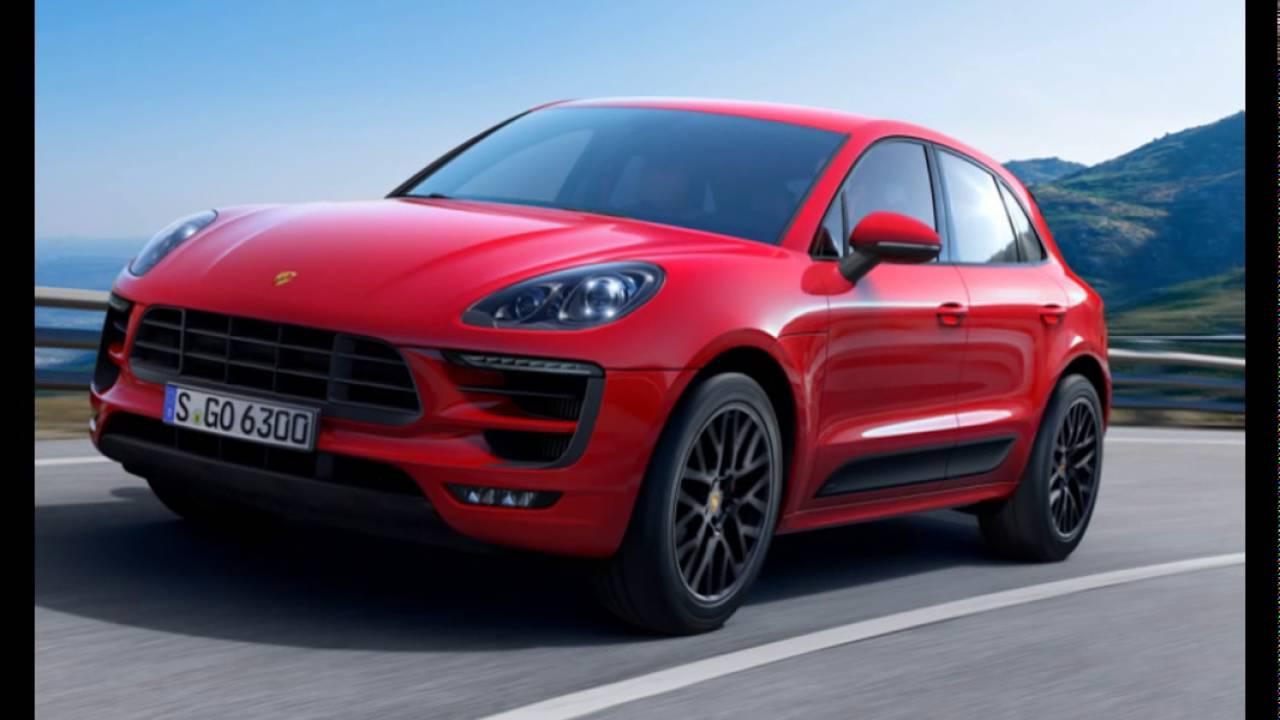 2018 Porsche Macan GTS: Review, Price >> 2017 2018 Porsche Macan Gts Release Date Review Cost Specs