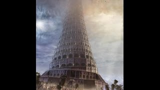 Existió La torre de Babel  Descubrelo en este Vídeo ¿Dónde está la Torre de Babel?.