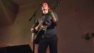 Rob Szabo-LIVE-Parkersburg,WV-Umbrella Song