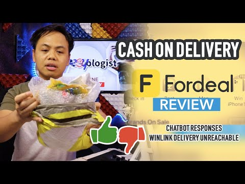 FORDEAL SHIPPING TO QATAR | INTERNATIONAL CASH ON DELIVERY