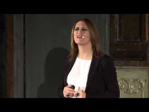 Open Innovation: a journey beyond traditional frames | Lucia Chierchia | TEDxBologna