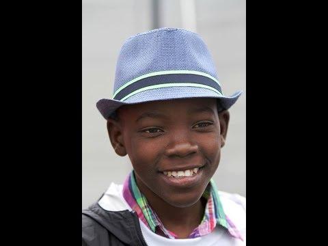 Haiti Cardiac Alliance: Junior's Story