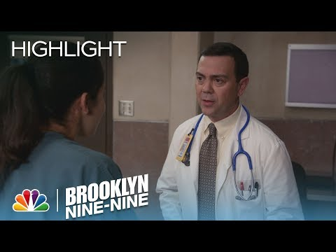 Boyle's Aggressive Sterility | Season 3 Ep. 22 | BROOKLYN NINE-NINE