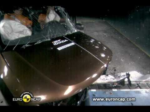 all new dacia duster crash test 2011 youtube. Black Bedroom Furniture Sets. Home Design Ideas