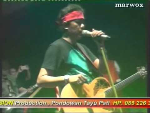 IBU - OAM - Live Pondowan - PATI