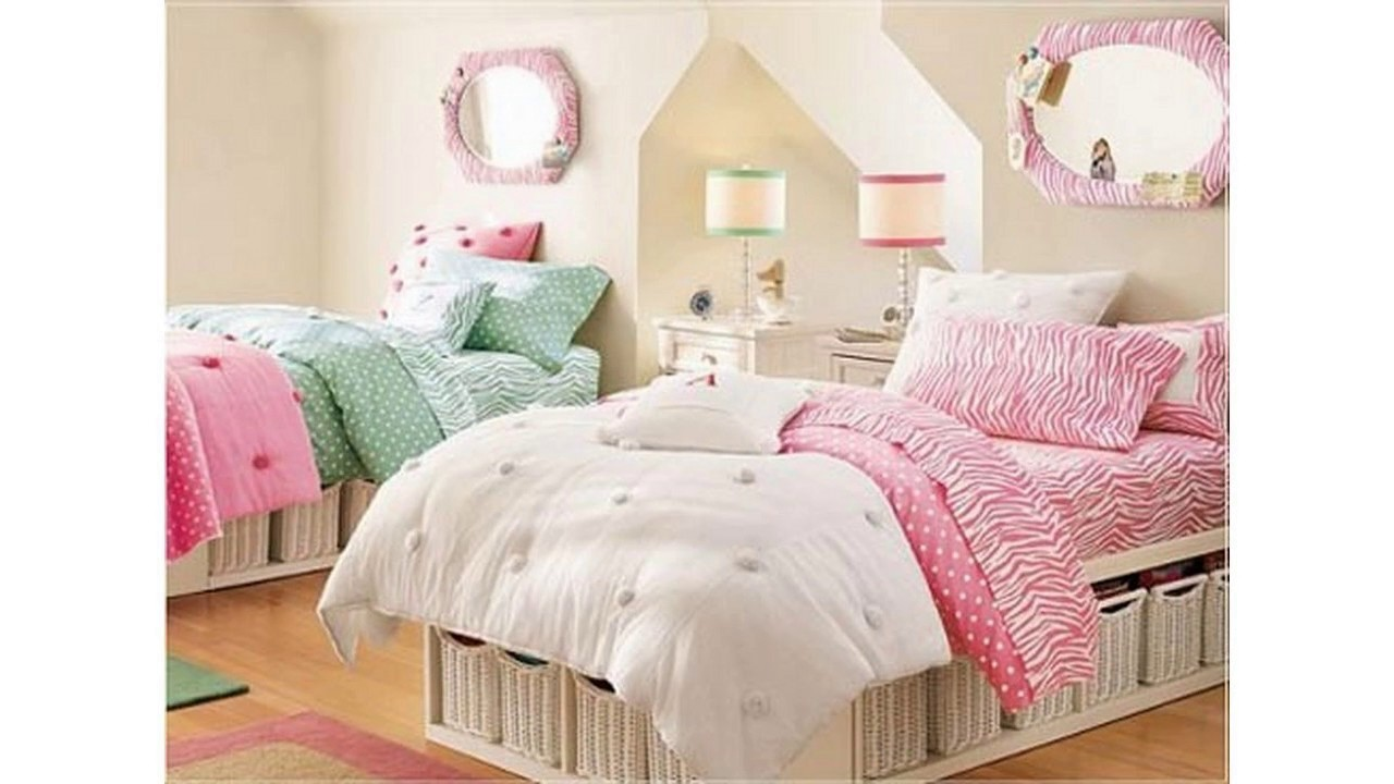 Cute tween room decor ideas youtube - Cute bedroom ideas for tweens ...