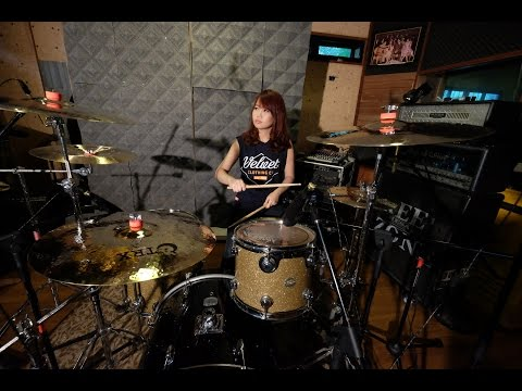 Muki - Bring Me The Horizon - Sleepwalking Drum Cover
