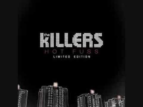 I've Got Soul But I'm Not A Soldier - Killers