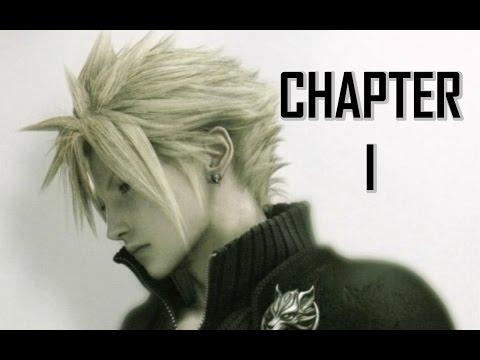 Final Fantasy 7 - Chapter I AMV (Anime Music Video)