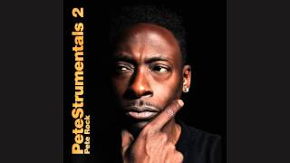 Pete Rock - Cosmic Slop