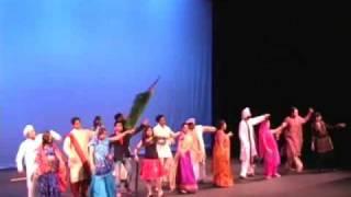 Cultural Extravaganza 2009 - Unity in Diversity