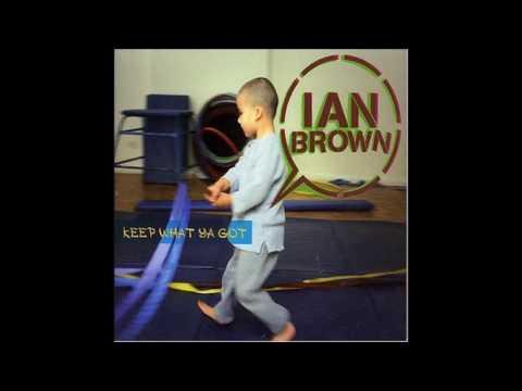 Ian Brown - Lovebug