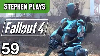 Fallout 4 59 - Secret Passage