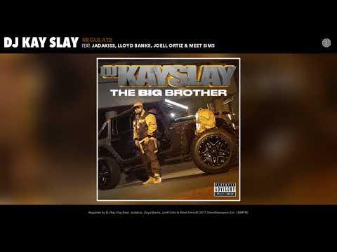 Regulate (feat. Jadakiss, Lloyd Banks, Joell Ortiz & Meet Sims)