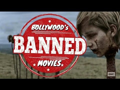 Top 5 Banned Bollywood Movies In India | BANNED MOVIES | 2019