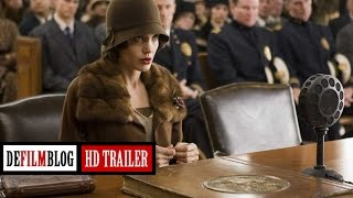 Changeling (2008) Official HD Trailer [1080p]
