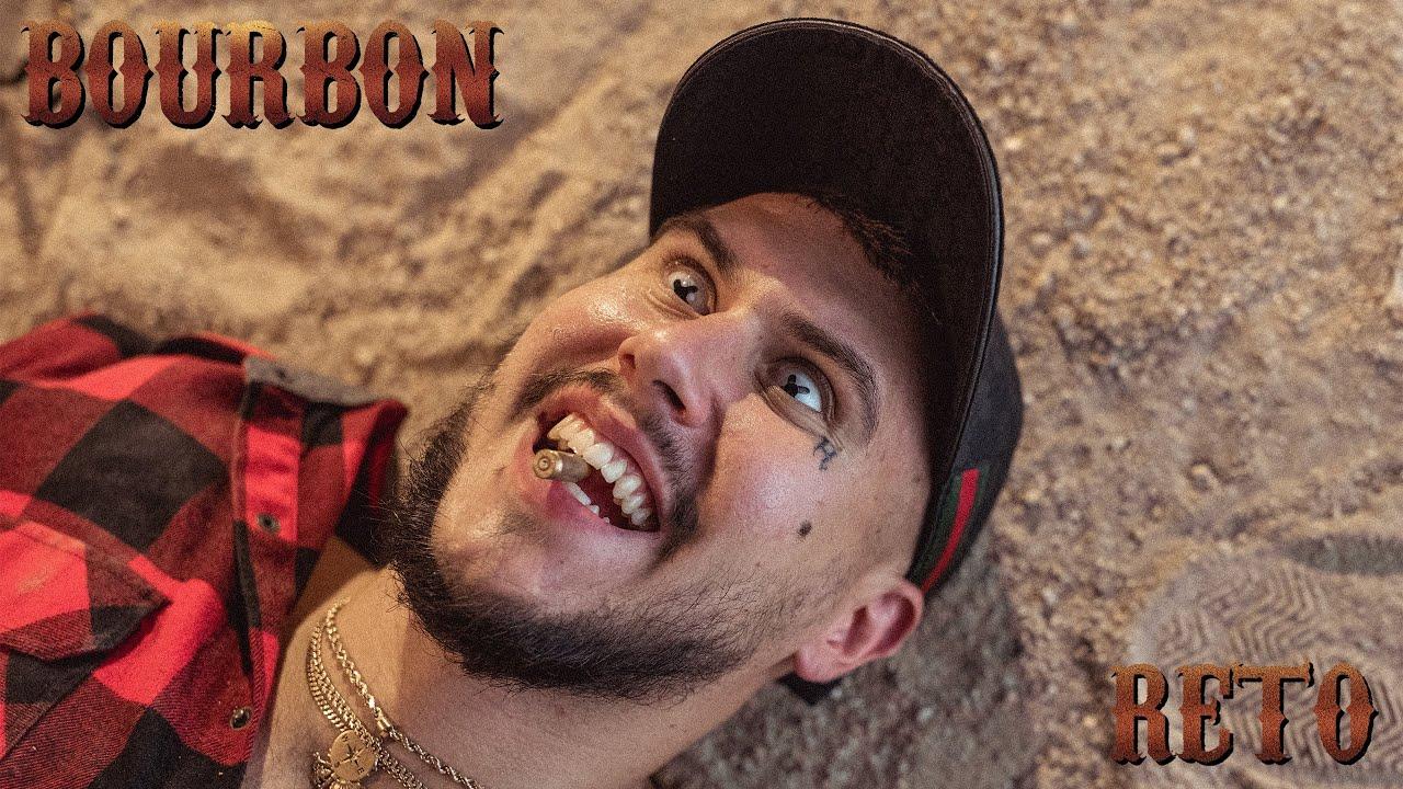 Download ReTo - Bourbon (prod. Raff J.R)
