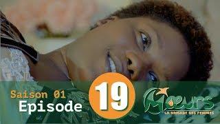 MOEURS, la Brigade des Femmes - saison 1 - épisode 19 **VOSTFR**