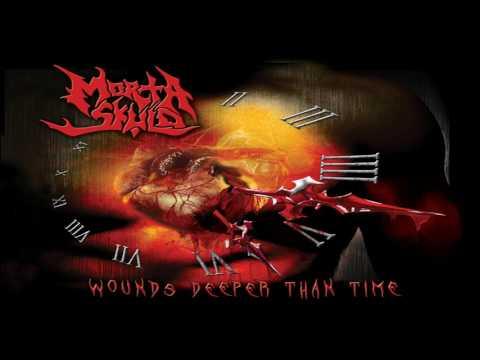 Morta Skuld - Wounds Deeper Than Time  [Full Album]