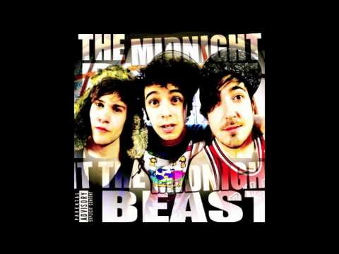 The Midnight Beast - Booty Call [HD][HQ Download]