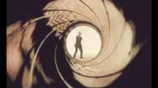Музыка из киносерии джеймса бонда