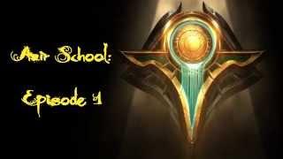 Azir School - Lesson 1: Drifting