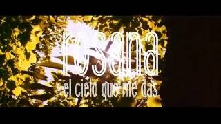 Rosana - El cielo que me das (Lyric Video)
