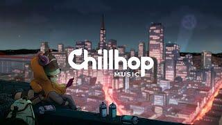 City Escape 🌃[jazzy beats / lofi hip hop mix]