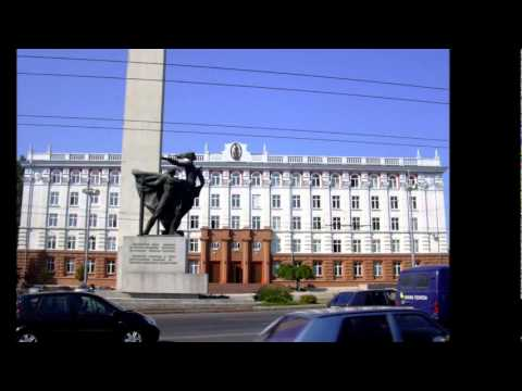 Chisinau City