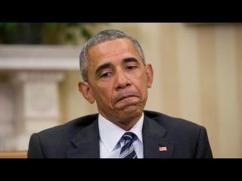 Obama's final 'farewell' tour?