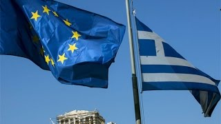 What Is Greece Really Voting For?