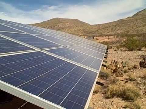 Mining Bitcoin With Solar Panels Part 2 Youtube