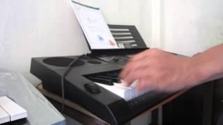 Đàn Organ Hướng Dẫn Đệm Hát Nhạc Trẻ nhaccugiatot.com