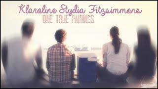 one true pairings | waiting for the sunrise