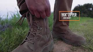 ATAC 2.0 Boots - The Perfect Boot for Any Mission