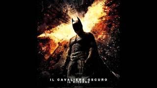Batman il cavaliere oscuro il ritorno - COLONNA SONORA - requiem for a dream - Shago feat Bosko Buha